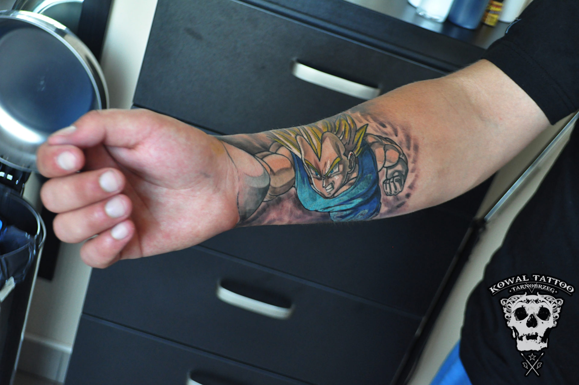 dragon-ball-kowal-tattoo
