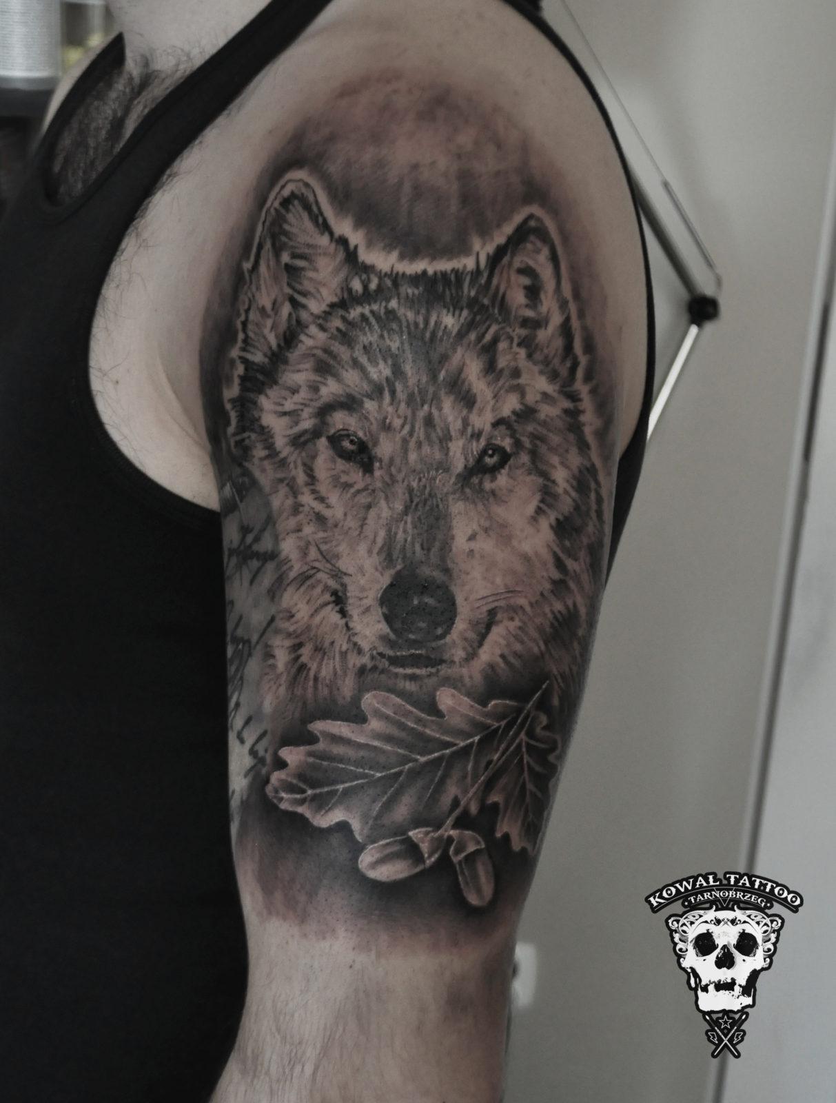 kowal-tattoo-wolf2