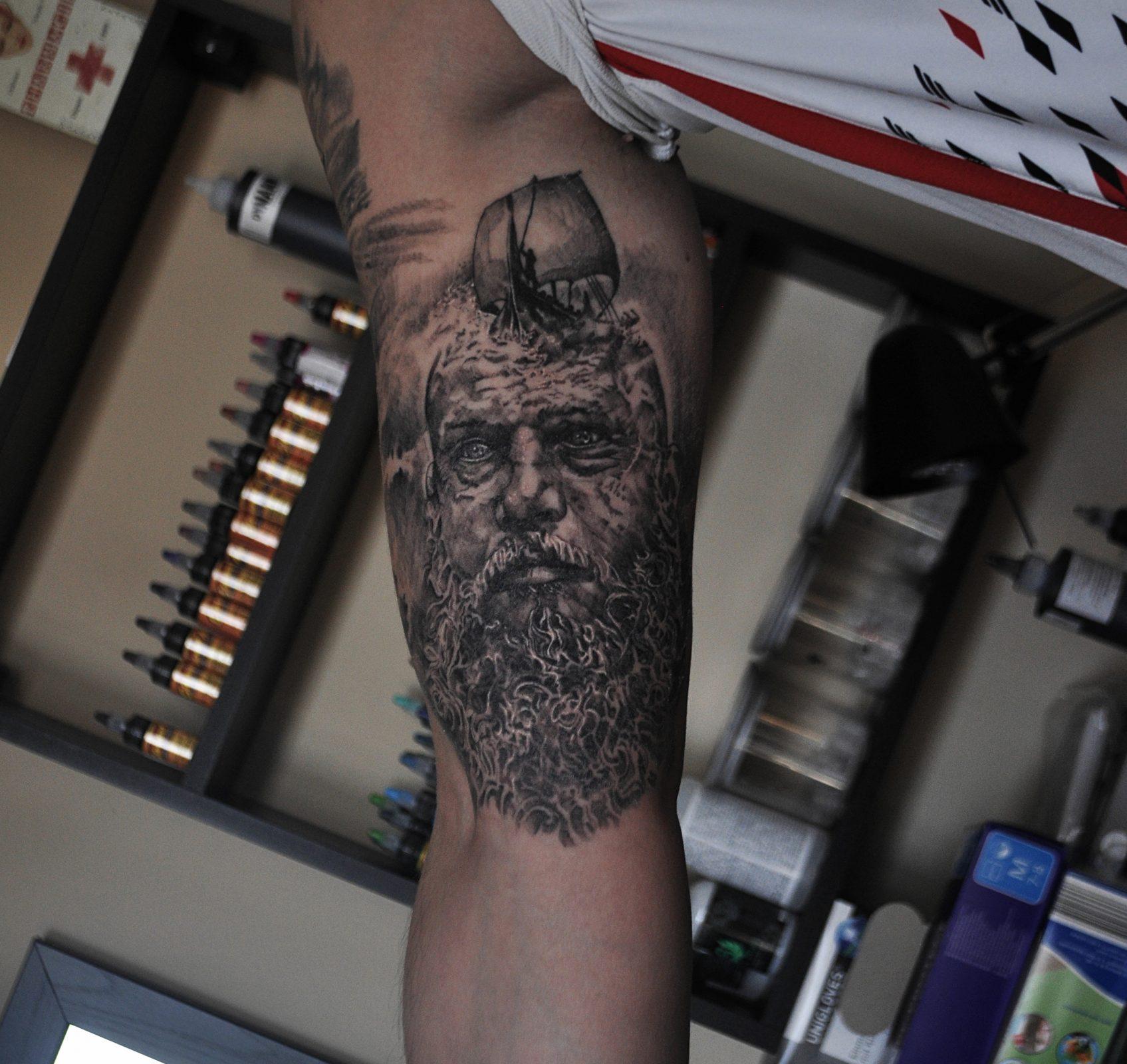 Kowaltattoo191 Studio Tatuażu Artystycznego Kowal Tattoo