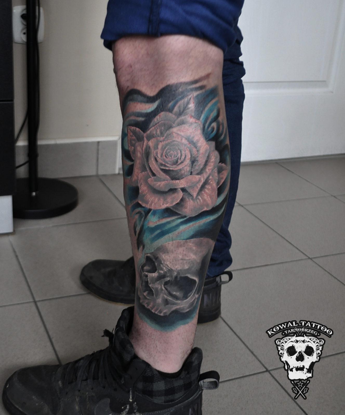 kowal_tattoo_skull