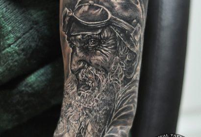 Studio Tatuażu Artystycznego Kowal Tattoo Tarnobrzeg